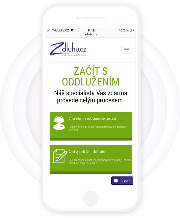 zdluhu-mobile